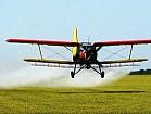 Услуги малой авиации для агробизнеса