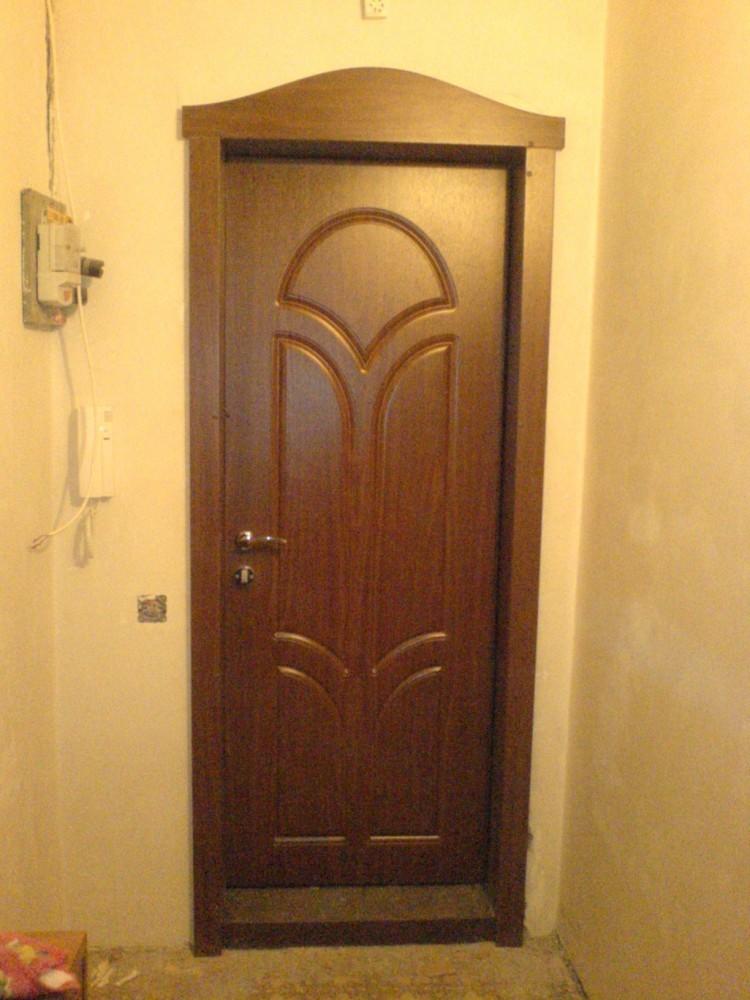 посоветуйте дверь входную для квартиры в москве