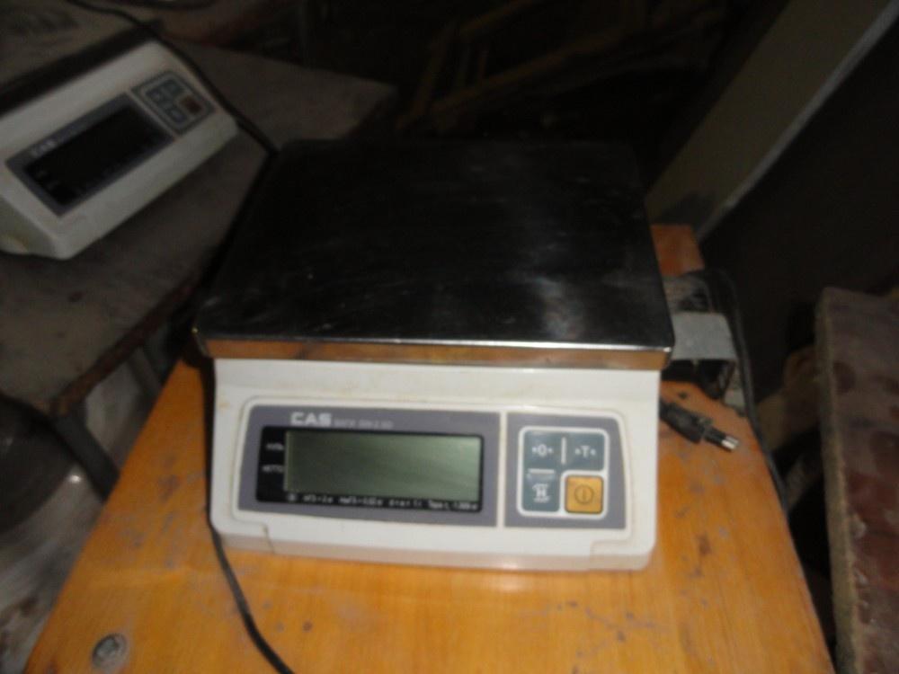 Багажные электронные весы electronic luggage scale.
