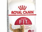 Роял Канин  Fit 32 отличный корм для кошек