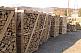 Колотые дрова твердых пород