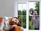 Звукоизоляция Шумоизоляция Пластиковые Окна | Шумоизоляционные Окна Двери