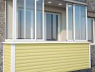 Обшить Балкон | Обшивка Снаружи Внутри | Ремонт Строительство Балконов Цена Недорого