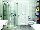 Двери для Ванной и Туалета | Двери в Ванную и Туалет | Купить Цена Дверь Ванную