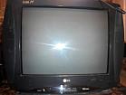 Продам телевизор LG CF-21D70