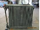 Ремонт алюминиевых радиаторов, интеркулеров. Изготовление бачка радиатора из алюминия.