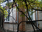 Дом по ул.Стадионная, 44-квартал, Покровский (Жовтневый) р-н.