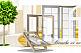 Производство деревянных окон | Производство деревянных окон со стеклопакетами
