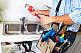 Услуги сантехника Кривой Рог | Водопровод (сантехника) – сантехник Кривой цена, фото