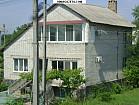 Коттедж возле военного городка Долгинцево