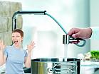 Установить Смеситель Кран на Воду | Заменить Смеситель Кран Воды | Течёт, Ремонт