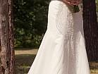"""Свадебное платье """"Рыбка"""""""