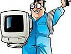 Ремонт телевизоров, мониторов. Кривой Рог.