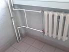 Замена Радиаторов Отопления | Установка Батарей | Установка Радиатора Отопления | Замена Стояков
