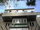 Вынос Балкона | Цена на Вынос Балконов | Расширение Балкона | Выноса Балконов по Полу и Подоконнику