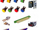 Предлагаем комплектующие для производства и ремонта игровых , развлекательных, торговых автоматов