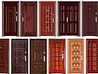 Китайские Двери Кривой Рог | Купить Китайские Двери Цена | Металлическая Входная Дверь