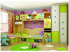 Шкаф для Одежды в Детскую   Шкафы Купе в Детскую   Шкафы для Детской Шкафы-Купе Пеналы Витрины Стелл