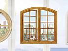 Нестандартные Окна ПВХ | Окна Различных Форм Размеров | Нестандартные Пластиковые Окна Купить