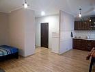 1-но комнатная студия с отличным ремонтом 97 квартал ул.Костенко