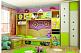 Шкаф для Одежды в Детскую | Шкафы Купе в Детскую | Шкафы для Детской Шкафы-Купе Пеналы Витрины Стелл