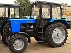 Трактор МТЗ 82 Беларус новый, аренда с правом выкупа