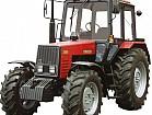 Трактор МТЗ Беларус 1025.2 новый, аренда с правом выкупа