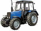 Трактор МТЗ Беларус 892 новый, аренда с правом выкупа