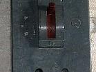 Автоматические выключатели АК 63-3Му