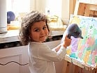Рисование для детей  от 6 до 10 лет