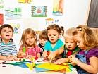 Развитие для детей от 3 до 5 лет