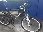 Велосипед двухподвес Hibike