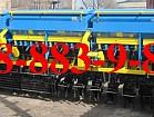 Сівалка зернова СРЗ-5,4 модернізована