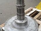 Планшайбы литые для прессов грануляторов ОГМ 1,5; ОГМ 0,8; ДГВ; ДГ-1