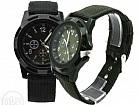 Часы в стиле милитари военные часы командирские часы