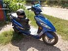 Продам скутер Соrvette 50CC