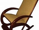 кресла-качалки из массива дерева от производителя