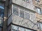 Балконные рамы из дерева недорого. тел.097-754-51-29