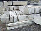Продам фундаментные блоки бу
