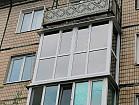 Окна, двери, балконы - Кривой Рог