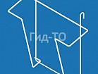 Карман навесной для стендов формата А4