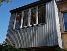 Застеклить балкон / балкон под ключ / ремонт балкона