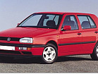 Volkswagen Golf 3 c 1993 по 1998