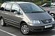 Volkswagen Sharan по запчастям