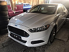 Разборка Ford Fusion/Mondeo 2013 - 2020