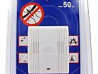 Отпугиватель комаров wk 29 на батарейках Weitech
