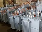 Трансформатор ТМ 25 40 63 100 160 250 400 630 1000 кВА