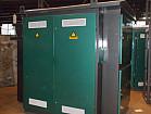 Комплектні трансформаторні підстанції  КТПт 25-630/10(6)/0,4 кВА