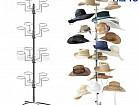Торговое оборудование для шапок и кепок