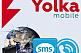 Карточки Yolka для Европы выгодный роуминг 4G и 3G
